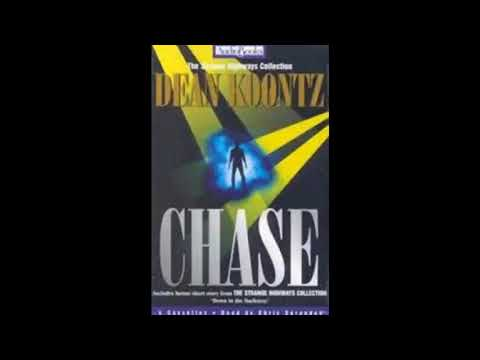 Chase By Dean Koontz Audiobook