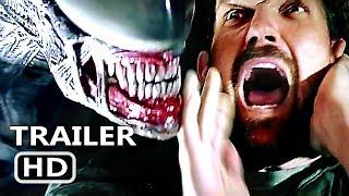 ALIEN 40th ANNIVERSARY SHORTS Official Trailer (2019) Sci-Fi, Horror Movie HD