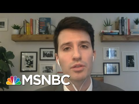 Why Trump's Taxes Don't Prove He Is A 'Smart Businessman' As His Defenders Say | MSNBC