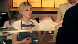 SZTA befektetés 2013 - Crown Foods Kft. - BITE Bakery Café