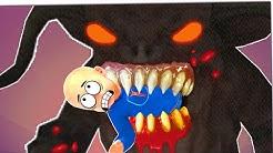 ★ Das Monster frisst Babys! - Granny Simulator - Funny Moments! ★
