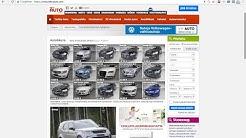 Kuinka myyt autosi Nettiautossa tehokkaasti