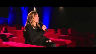Diana Krall - Live@Home - Part 1 - Ain
