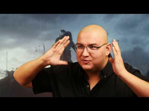 Обзор Battlefield 1 - лучшая игра про Первую Мировую (полное 4К)