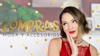 HAUL PRIMAVERA | Compras ropa y accesorios try-on