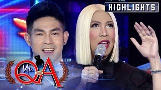 Ion reveals his inspiration to work | It's Showtime Mr. Q and A