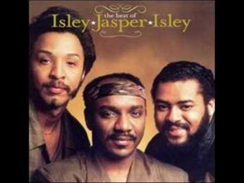 I Can't Get Over Losing You - Isley Jasper Isley