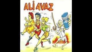 Ali Avaz - Top Top