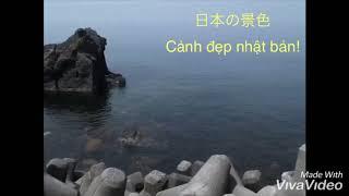 Du lịch Nhật bản-thác đá Tojinbo thumbnail
