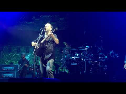 Dave Matthews Band - Where Are You Going 7/3/19 Tinley Park, IL