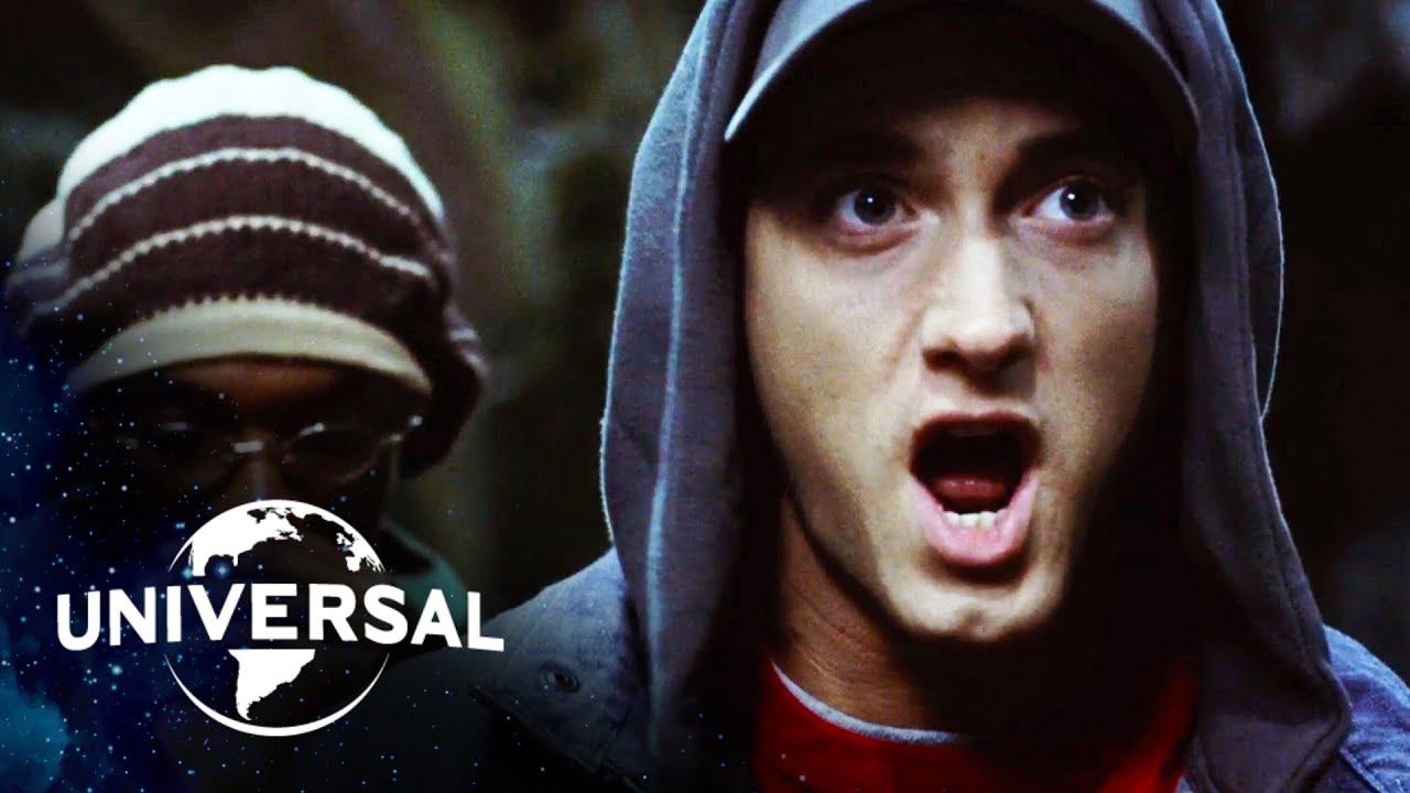 Download 8 Mile | Eminem Proves He Can Rap