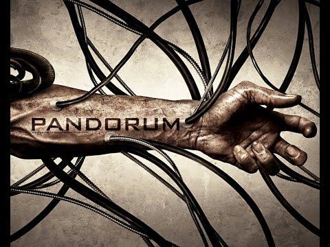 Pandorum (2009) Movie Review
