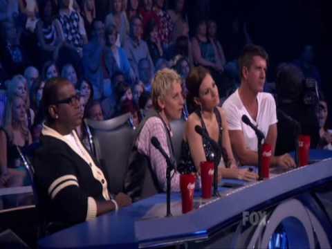 Casey James  Jealous Guy - American Idol Top 9