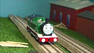 TOMY Trackmaster Thomas and Friends Collection 2016