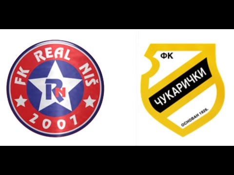 Aleksandar Nikolic Cigra/ FK REAL Nis - FK CUKARICKI Bg 1:4 Kadetska liga Srbije from YouTube · Duration:  2 minutes 29 seconds