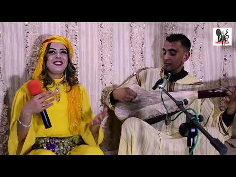 Hassane Ouaziza & Tamral Mariam – Tka tayri mdan