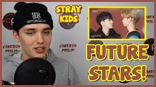 AN UNHELPFUL GUIDE TO STRAY KIDS REACTION [MY NEW BOYS]