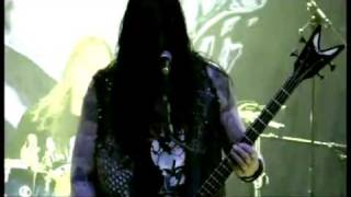 Destruction - Hate Is My Fuel - OFFICIAL VIDEO - DESTRUCTION Day Of Reckoning