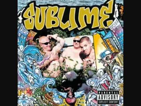 Sublime-Saw Red (Acoustic)