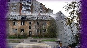 Die Renovation klopft nun auch an Kaliningrader Türen