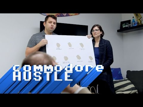Workplace Part 2 [commodoreHUSTLE]