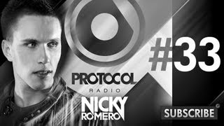 Video Nicky Romero - Protocol Radio #033 - Live from Ultra mainstage download MP3, 3GP, MP4, WEBM, AVI, FLV November 2017