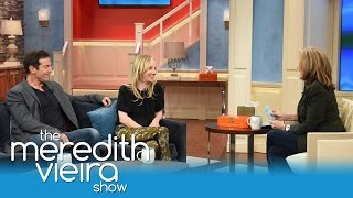 Anne Heche Is Eternally Engaged! | The Meredith Vieira Show