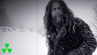 ROB ZOMBIE - Crow Killer Blues (OFFICIAL MUSIC VIDEO)