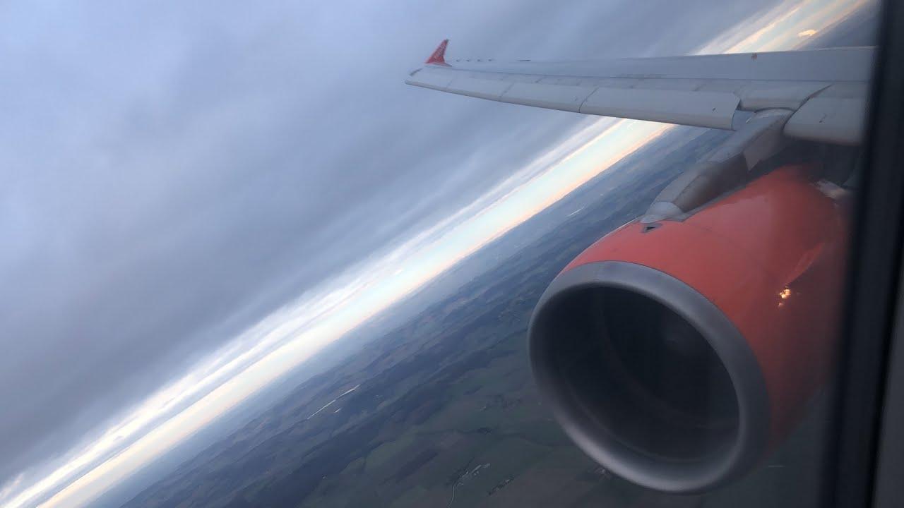 🛫 Paris - Toulouse sur Airbus A320 avec Easyjet