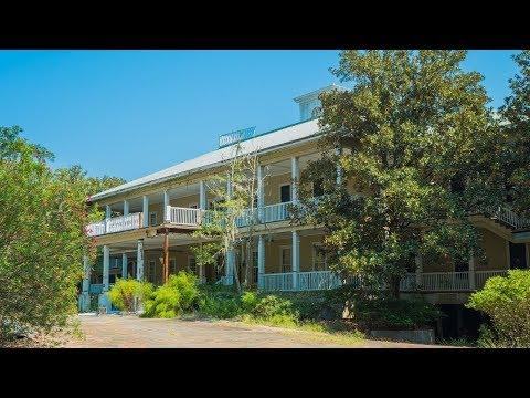 ABANDONED Island Plantation Resort