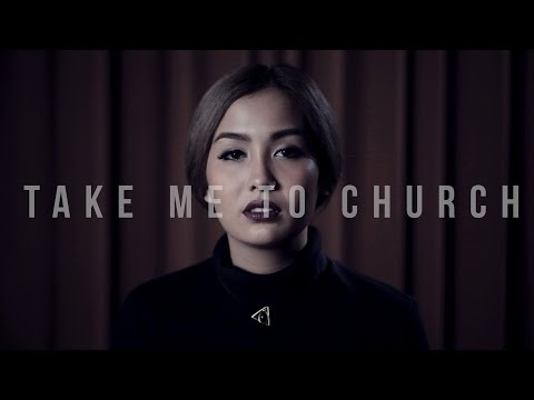Take Me To Church - Hozier | BILLbilly01 ft. Wanwan Cover