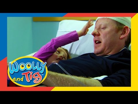 Woolly And Tig - Hospital