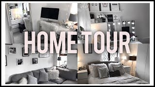 My Home Tour 2018