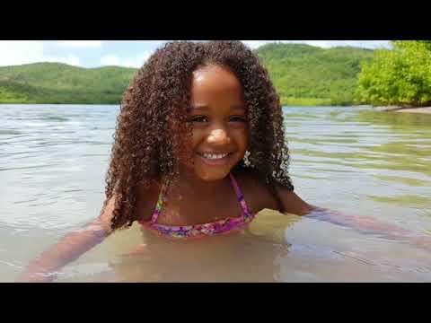 Martinique Presqu'ile de la caravelle