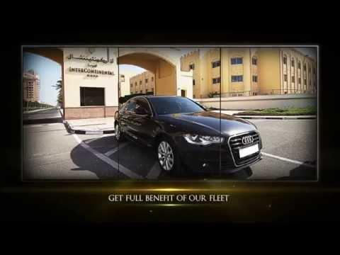 Gulfa Limousine Corporate Video