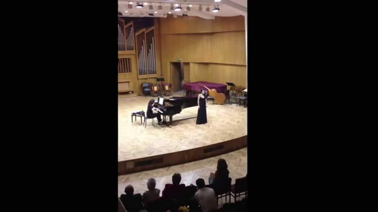 Download Temenuzhka Trifonova- Aria of Liu, G. Puccini