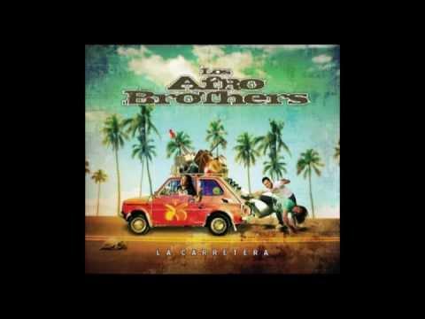 Los Afro Brothers - Soy De Esos