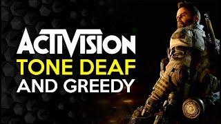Activision Pays 15 MILLION Bonus To CFO While Blizzard Lays off Developers