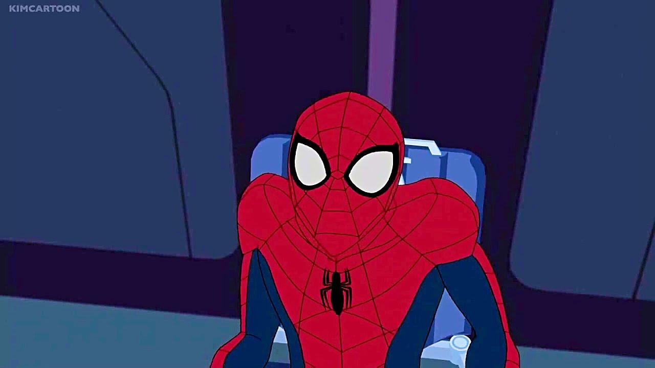 Marvel's Spider-Man - Spiderman Gets Interrogated