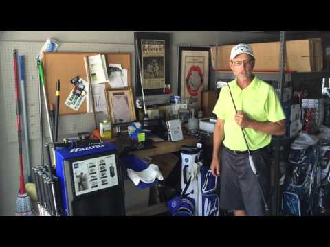 Golfers Trunk Intro Video with John Maloney