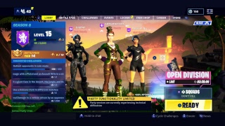 Fortnite Season 8 *Rare Sgt. Green Clover Skin* | 779 Wins | Rusty PS4 Player