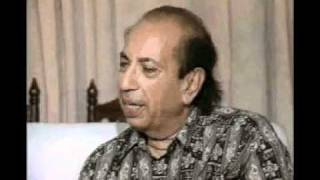 mahendra kapoor a rare interview part 1mpeg