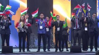 2017香港學生科學比賽海外比賽 Hong Kong Stu