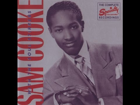 A Change Is Gonna Come~Sam Cooke Original~Nobel Peace Prize