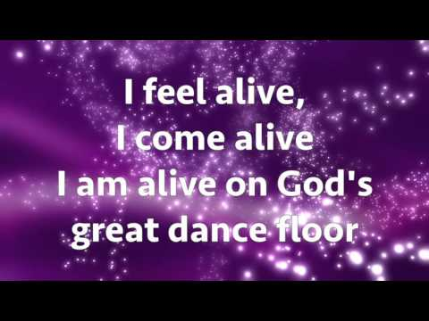 Gods Great Dance Floor Lyric Video - Passion Let The Future Begin: Chris Tomlin