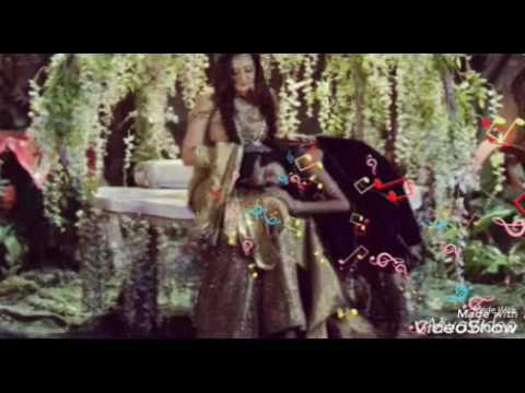 Karmfaldaata Shani And Devi Chhaya Singing Lori For Eachother