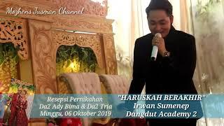 Download lagu SURPRISE !!!  || Irwan D'Academy Memberi Kejutan Buat Da2 Ady & Da2 Tria