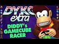 Diddy Kong Racing's Failed Gamecube Sequel - Did You Know Gaming extra Feat. Greg