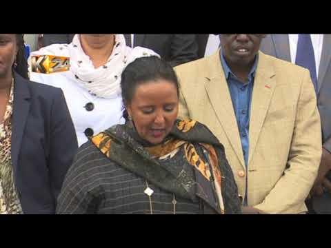 Waziri Amina Mohamed: Mtaala mpya wa elimu kutekelezwa mwaka 2020