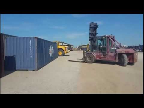 Shipping Containers For Sale Oklahoma